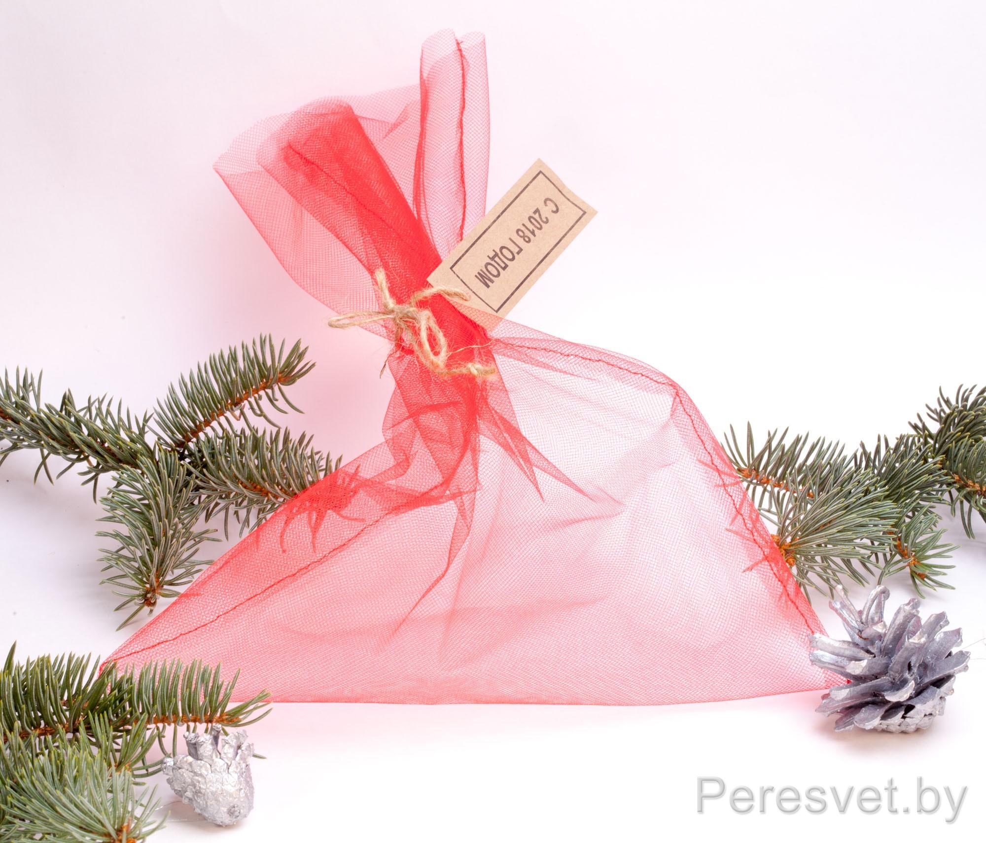 Новогодний комплект Подарок снеговика 2020 год опт на peresvet.by