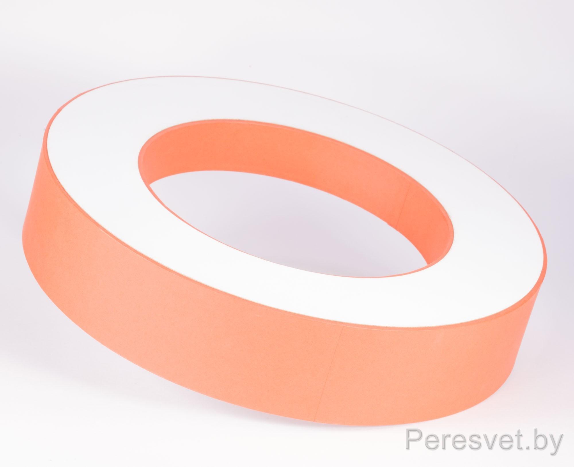 Подарочная упаковка Бублик для сладостей опт на peresvet.by
