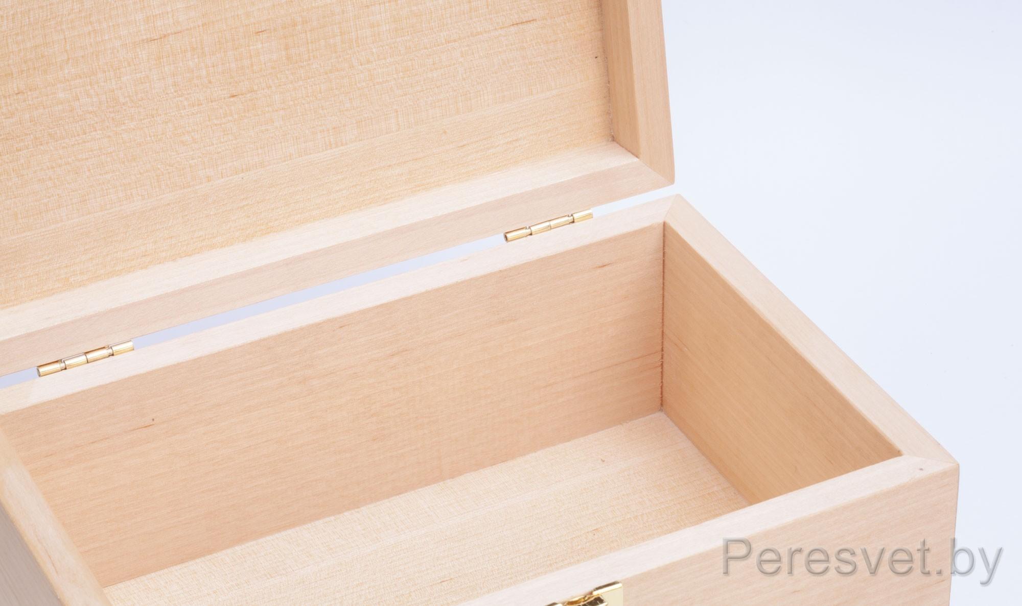 Подарочный набор из массива Орешки для Белочки с орехами на peresvet.by