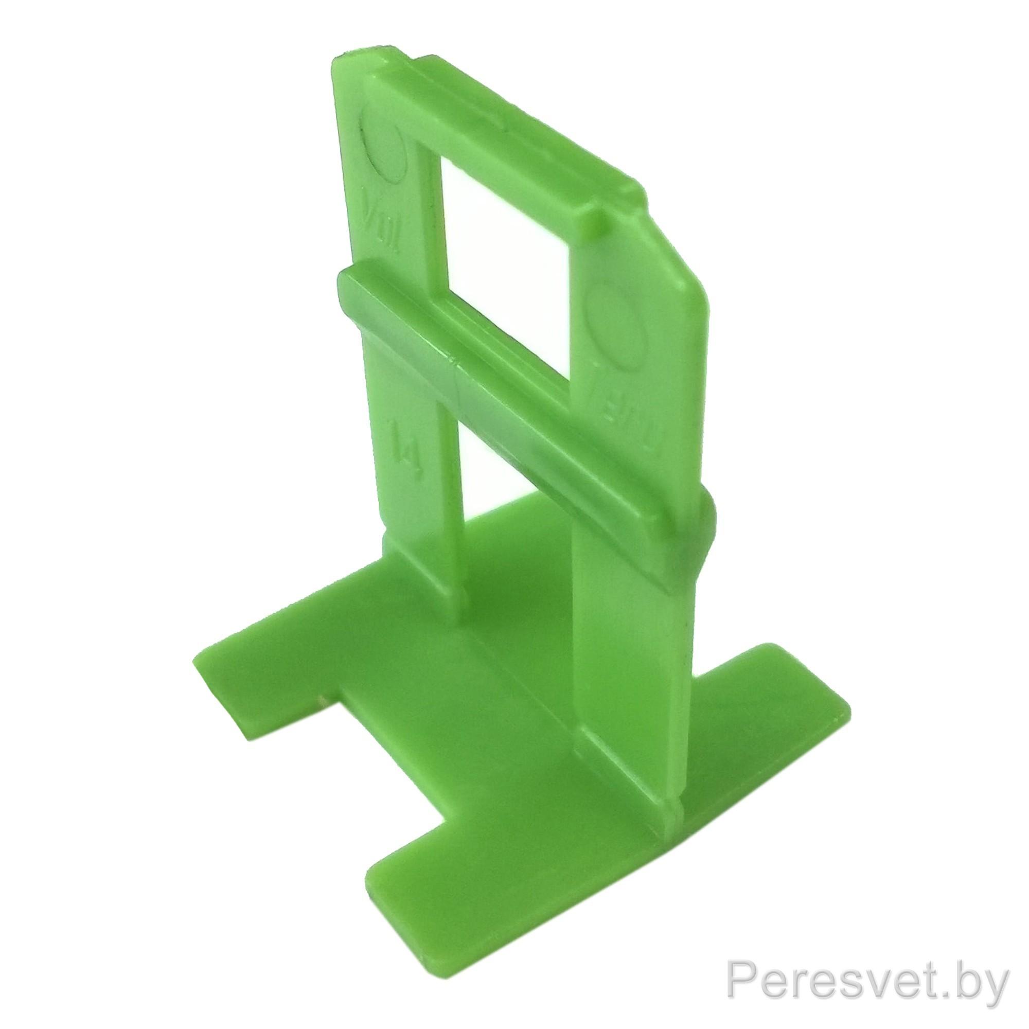 Система выравнивания плитки зажим (100 шт.) на peresvet.by