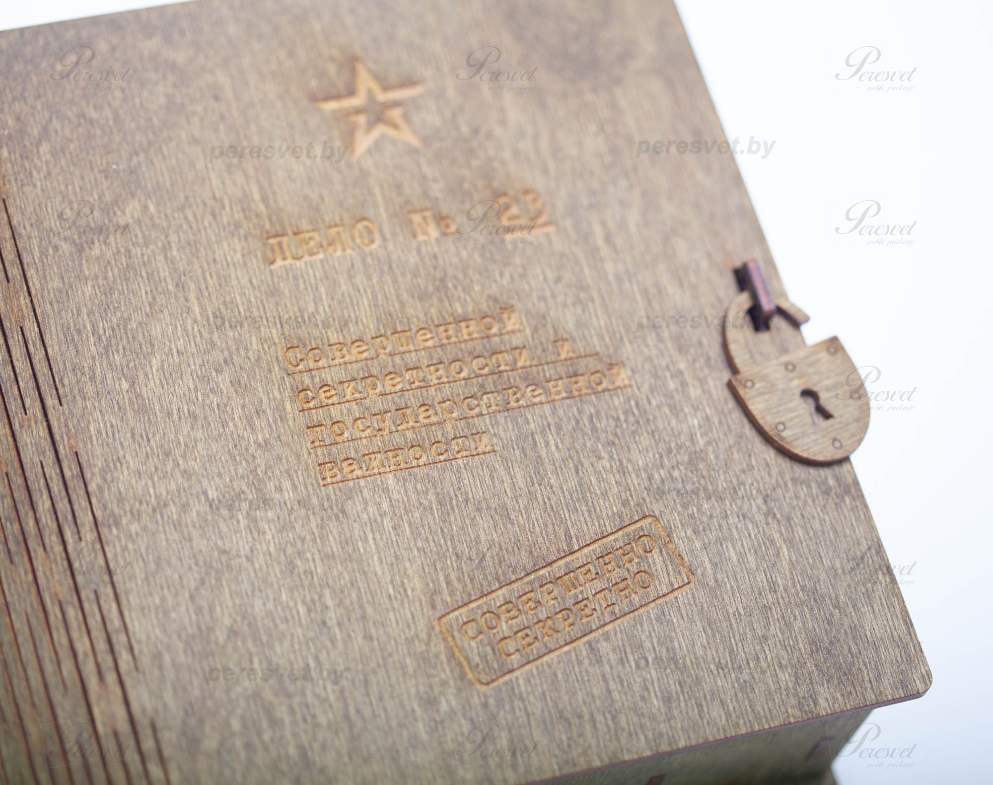 Новогодний корпоративный подарок Секретный томик мини опт на peresvet.by