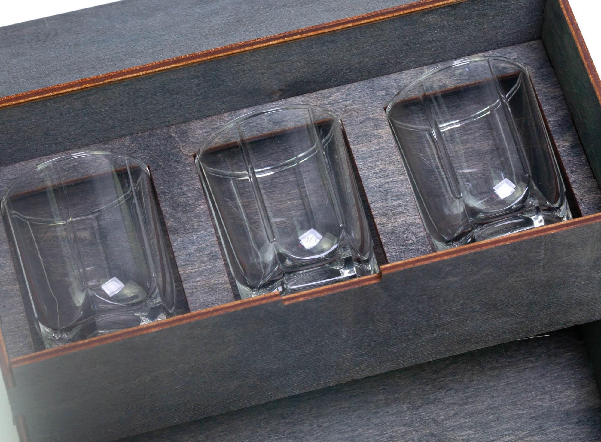 Подарочный набор Стратегический запас Shelf Cosmo на peresvet.by