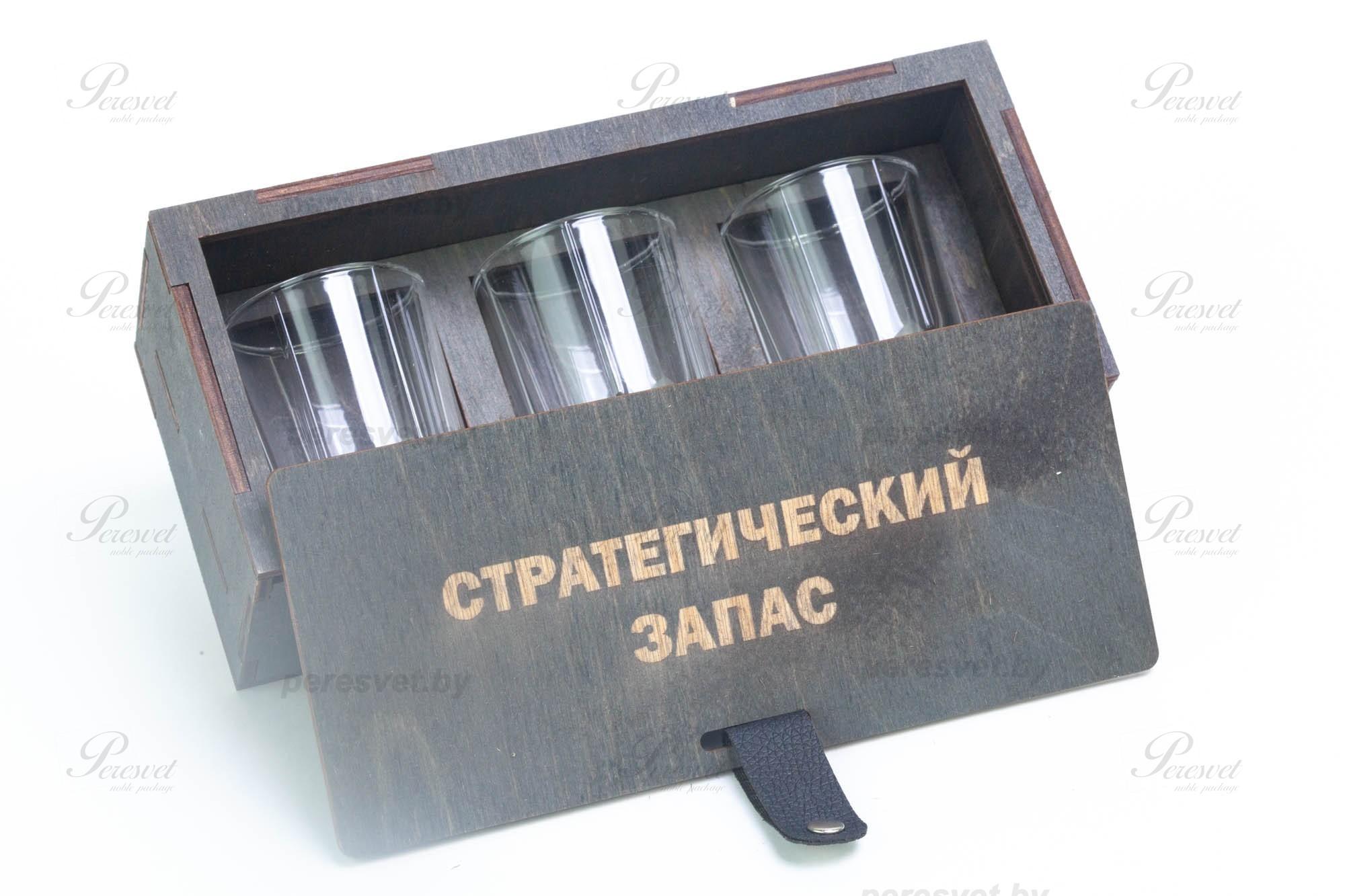 Подарочный набор Стратегический запас Cosmo на peresvet.by