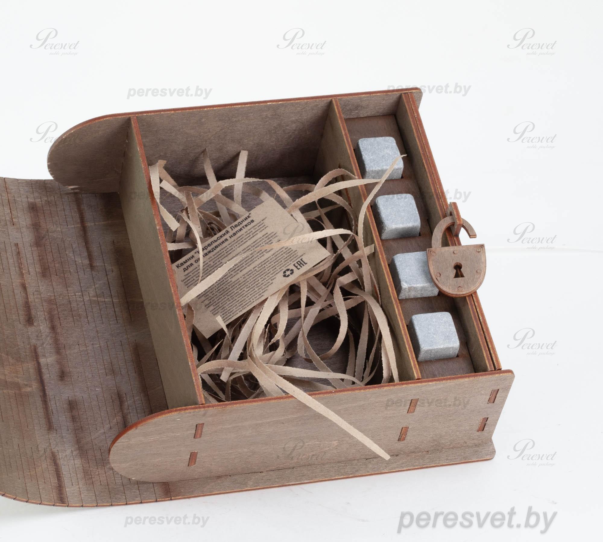Подарочный набор Секретный томик мини на peresvet.by