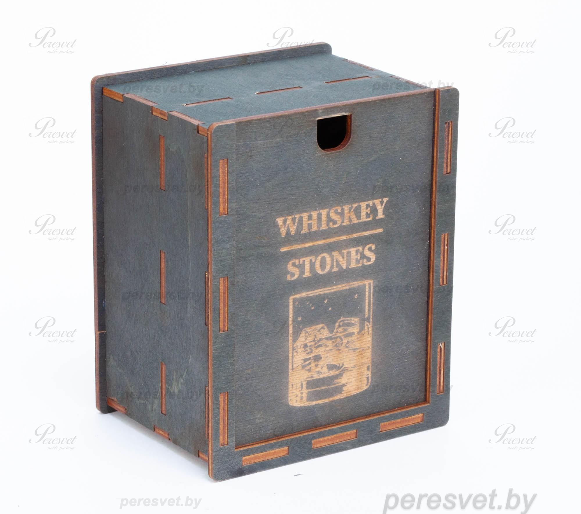 Подарочный набор Premium Whiskey One Cosmo на peresvet.by